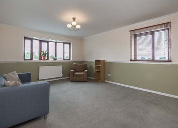 Thumbnail 3 bed flat for sale in Ferryfield, Inverleith, Edinburgh