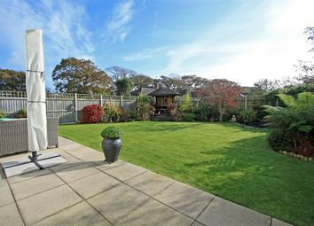 Thumbnail 3 bed detached house for sale in Chestnut Avenue, Barton On Sea, New Milton
