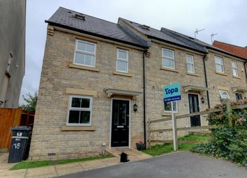 3 bed terraced house for sale in Newland Gardens, Frome BA11