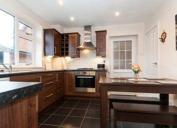 Thumbnail 4 bed detached house for sale in Hall Farm Close, Castle Donington, Castle Donington, Derbyshire