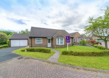 Thumbnail 2 bed detached bungalow for sale in Shellduck Drive, Apley, Telford, Shropshire