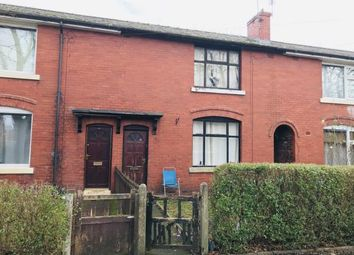 2 bed terraced house for sale in Athlone Avenue, Bury, Greater Manchester BL9