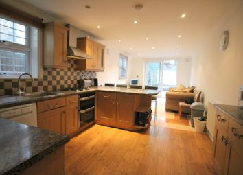 Thumbnail 5 bed terraced house to rent in Glenthorne Road, London