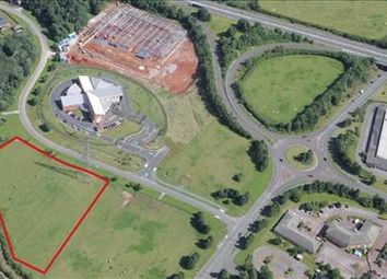 Thumbnail Land for sale in Manor Park, Site 2, Runcorn, Cheshire