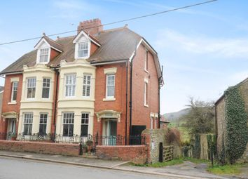 Thumbnail 4 bed semi-detached house for sale in Hay On Wye, Mid Wales