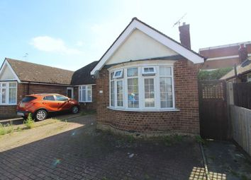 Thumbnail 3 bedroom bungalow for sale in Faringdon Road, Luton