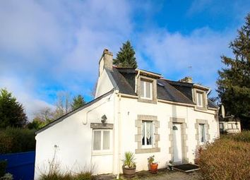Thumbnail 2 bed property for sale in Berrien, Finistère, France