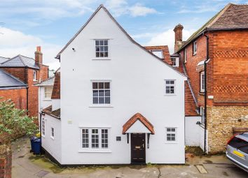 Thumbnail 2 bed flat for sale in Wharf Street, Godalming