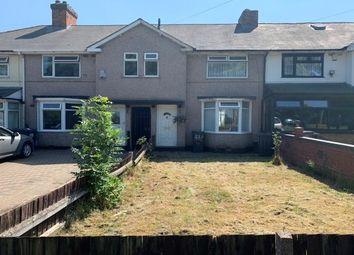 3 bed property to rent in Hob Moor Road, Birmingham B10