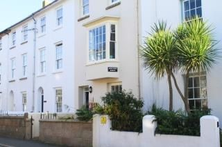 Thumbnail Hotel/guest house for sale in Westford House, Church Street, St. Mary's, Isles Of Scilly