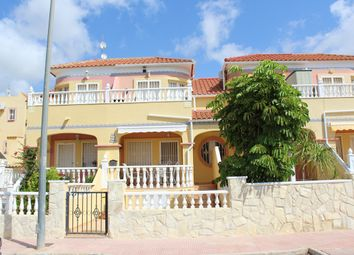 Thumbnail 2 bed town house for sale in Las Filipinas, Orihuela Costa, Alicante, Valencia, Spain
