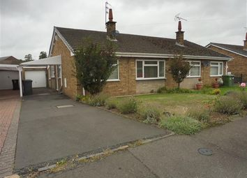 Thumbnail 2 bed bungalow to rent in Mill Close, Stourport-On-Severn