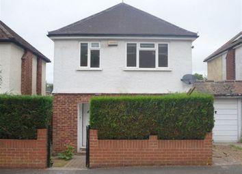 Thumbnail 3 bed property to rent in Lambarde Drive, Sevenoaks