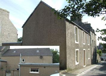 Thumbnail 3 bed end terrace house for sale in Mowat Lane, Wick