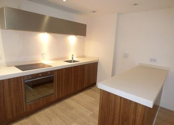 Thumbnail 1 bedroom flat for sale in Orion Building, 90 Navigation Street, Birmingham, West Midlands