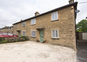 Thumbnail Semi-detached house for sale in Chesterton Lane, Cirencester