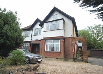 Thumbnail 1 bed flat for sale in King Edwards Road, Ruislip
