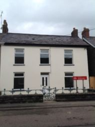 Thumbnail 2 bedroom semi-detached house to rent in Market Street, Whitland