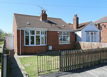 Thumbnail 2 bed detached bungalow for sale in Golf Links Road, Hull
