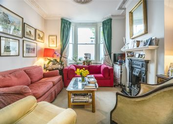 Thumbnail 3 bed terraced house for sale in Candahar Road, London