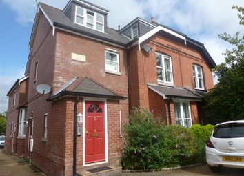 Thumbnail 2 bedroom flat to rent in Winchester Road, Chandlers Ford, Eastleigh