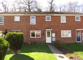 Thumbnail 3 bed terraced house for sale in Oxburgh Close, Eastleigh