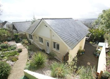 Thumbnail 2 bed detached bungalow for sale in Dunstone Park Road, Paignton