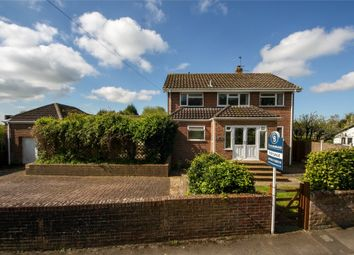 Thumbnail 4 bed detached house for sale in 157 Brent Street, Brent Knoll, Somerset