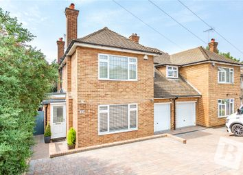 Read Way, Gravesend, Kent DA12. 4 bed semi-detached house