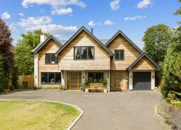 5 bed detached house for sale in Keswick Road, Bookham, Leatherhead, Surrey KT23