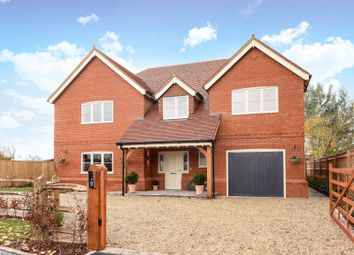 Thumbnail 4 bedroom detached house for sale in Old Bix Road, Bix, Henley-On-Thames