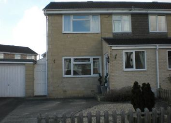 Thumbnail 3 bed property to rent in Jarvis Way, Stalbridge, Sturminster Newton