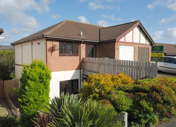 Thumbnail 3 bed semi-detached house for sale in Buttermere Drive, Onchan, Isle Of Man