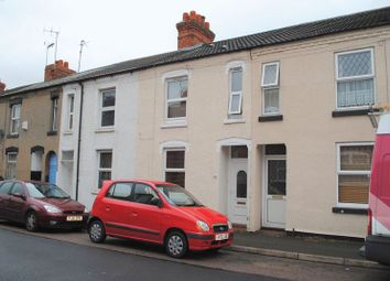Thumbnail 3 bed terraced house for sale in Glassbrook Road, Rushden