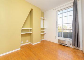 Thumbnail 1 bed flat for sale in Mornington Terrace, London