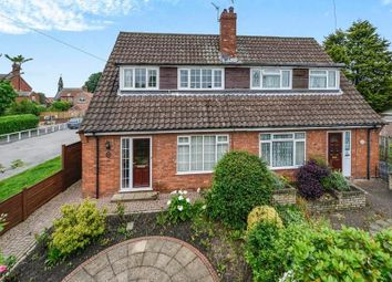 Thumbnail 2 bed bungalow for sale in South Lane, Haxby, York