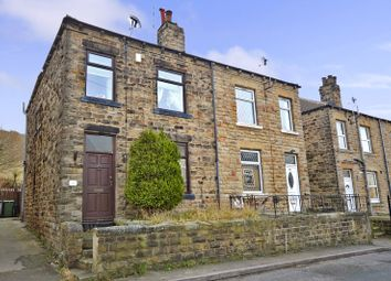 3 bed semi-detached house for sale in Commonside, Batley, West Yorkshire WF17