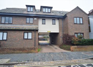Thumbnail 2 bed flat to rent in Culver Lodge, Culver Road, St Albans