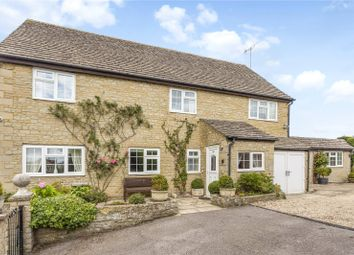 Thumbnail 7 bed semi-detached house for sale in Parkway, Siddington, Cirencester, Gloucestershire