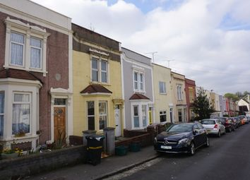 Thumbnail 4 bed terraced house to rent in Heath Street, Bristol