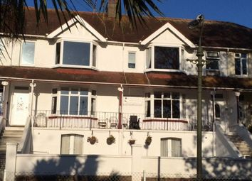 Thumbnail 5 bed terraced house for sale in Youngs Park Road, Paignton