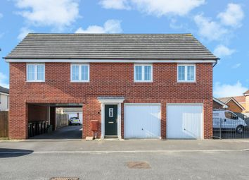 Thumbnail 2 bed detached house to rent in Thatcham, Berkshire