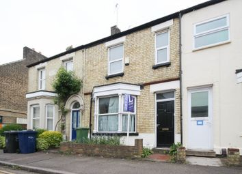 Thumbnail 4 bed terraced house to rent in Hope Street, Cambridge