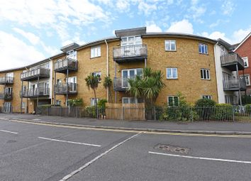 Thumbnail 2 bed flat to rent in Bridge Wharf, Chertsey