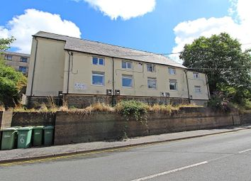 Thumbnail 1 bed maisonette to rent in Atlanta Buildings, Caerphilly Road, Sengenydd, Caerphilly