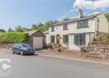 Thumbnail 4 bed cottage for sale in Old Post Office, The Village, Burton, Neston, Cheshire