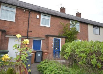 Thumbnail 3 bed terraced house for sale in Park View, Bromborough, Merseyside