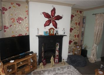Thumbnail 3 bed terraced house for sale in Glan Y Mor Road, Llandudno Junction