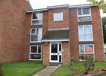 Thumbnail 1 bed flat to rent in Trinity Court, Enfield
