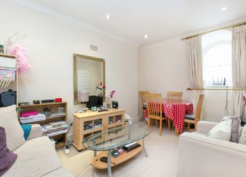 Thumbnail 1 bed flat to rent in Westgate Terrace, Chelsea/Earls Court, London